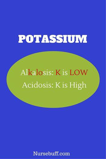 Potassium Imbalances                                                                                                                                                                                 Más