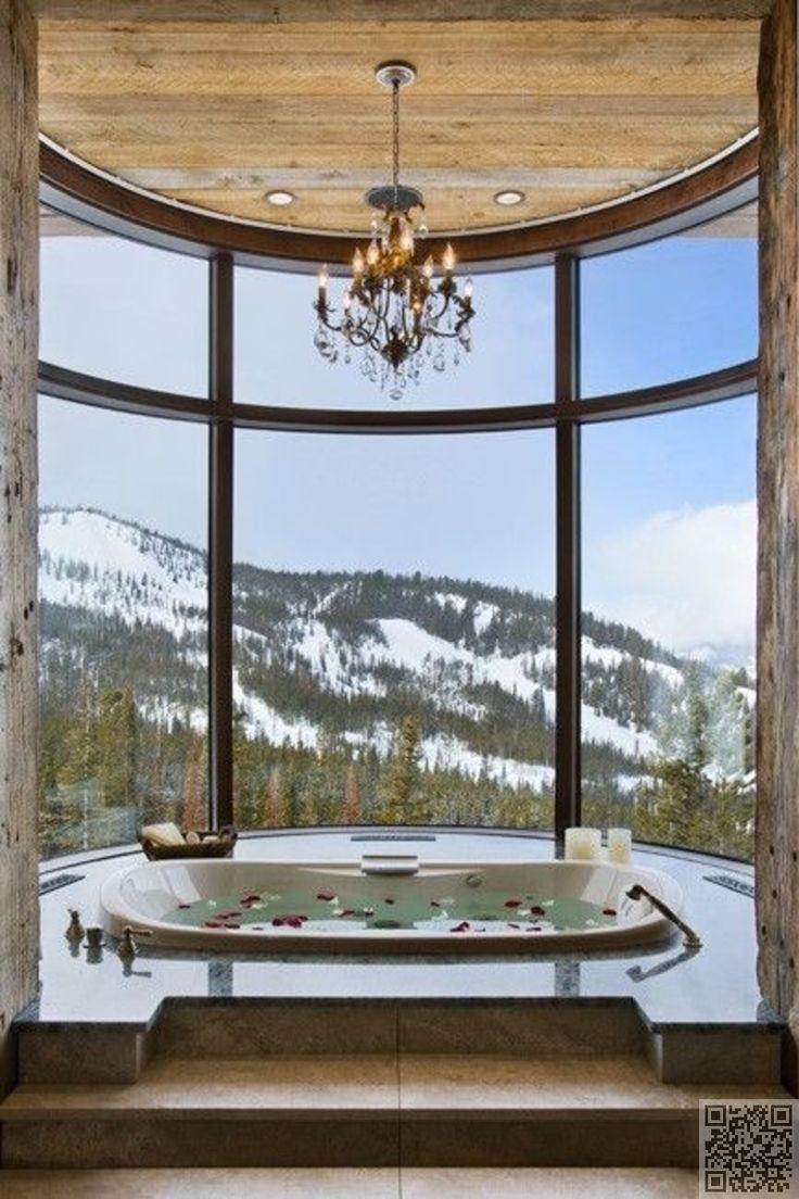 20 best Bathtubs images on Pinterest | Bathroom, Arquitetura and ...