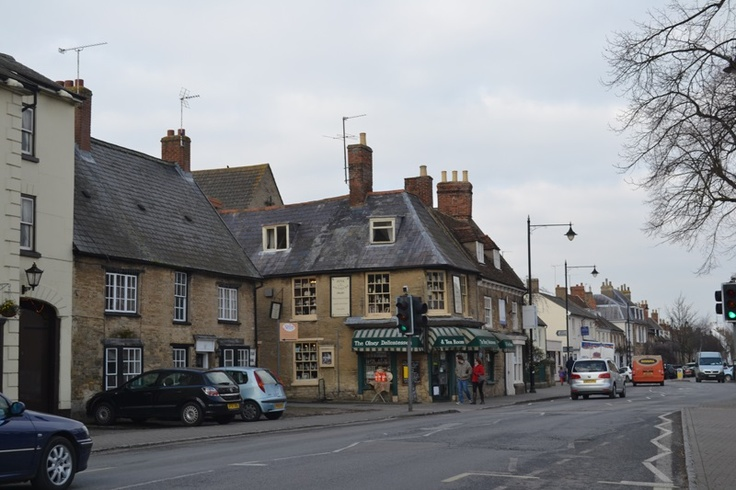 I Am Alexa│Cebu Fashion, Travel and Style Tips: Olney Town, Buckinghamshire