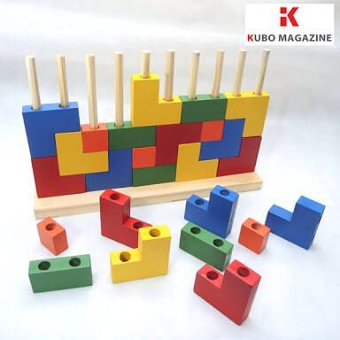 Juego didáctico en madera – #Didáctico #en #juego #madera