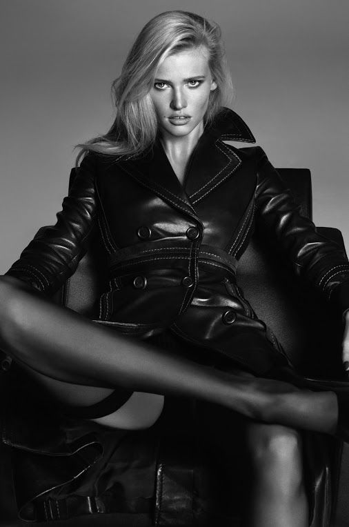 Exquisite leather fetish