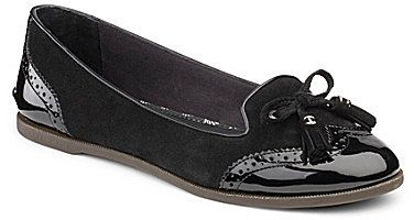 Sperry Harper Smoking Slippers on shopstyle.com