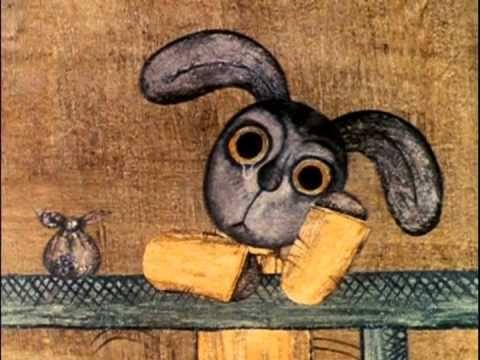 'Fox And Rabbit' - Yuri Norstein