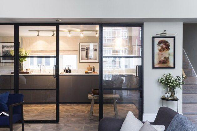 De las ventajas de una casa de techos altos (Caso real en Londres) · A study…
