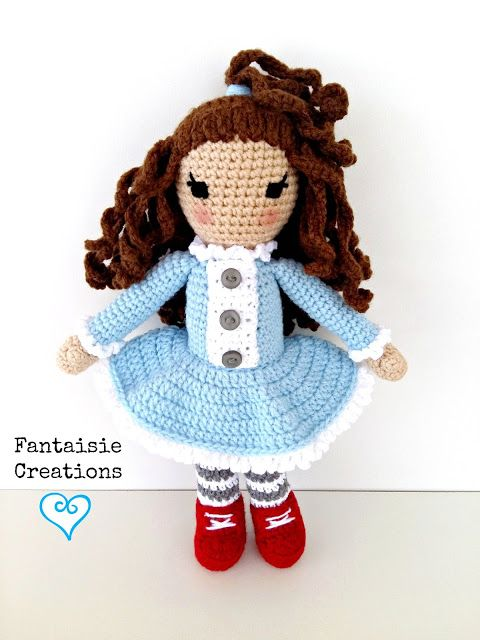Fantaisie Creations: Charlotte