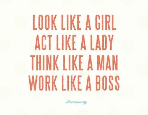 Act Like A Women Think Like A Man 84