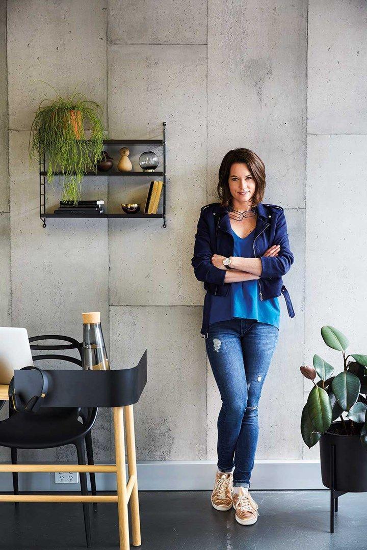 Terri Winter of Top 3 By Design   Home Beautiful Magazine Australia