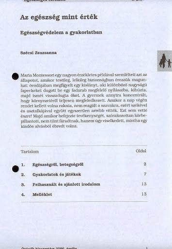 B2-9 - Az egészség, mint érték - Angela Lakatos - Picasa Webalbumok