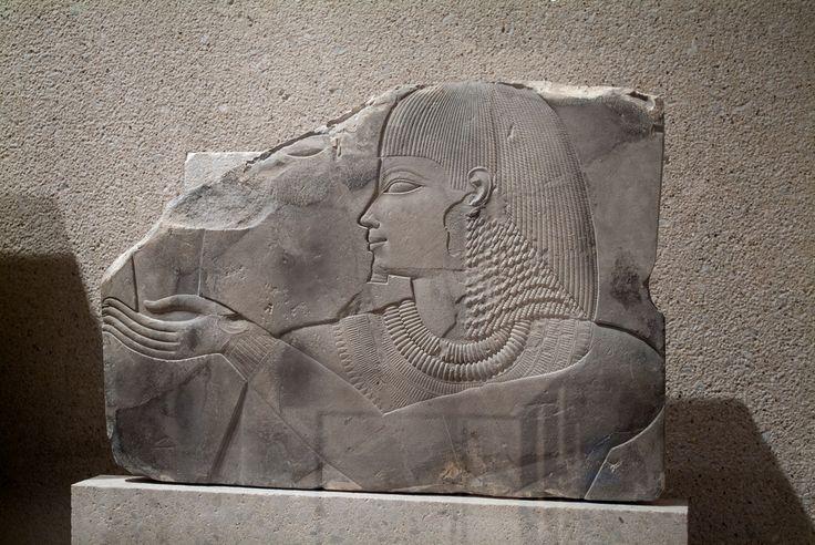https://flic.kr/p/7VTGWj | Neues Museum Berlin 4950 | Neues Museum Berlin Ägyptisches Museum und Papyrussammlung Berlin Egyptian Museum and Papyrus Collection Berlin
