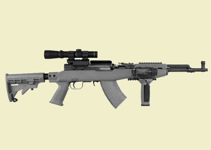 http://tactical.toys/blog/category/tactical-rifles/ SKS Tactical Rifle | Tactical Toys