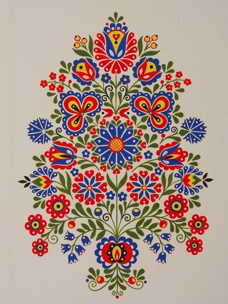 ORNAMENTY MÉHO KRAJE 01.JPG 01.jpg autor: Vladimír Šácha materiál: plátno na dřevěném