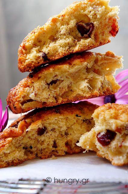 Almond Cookies-Ergolavoi, Εργολάβοι, Εργολάβοι - Αμυγδαλωτά,  Μακαρόν, Αμυγδαλωτά, Συνταγές για Εργολάβους