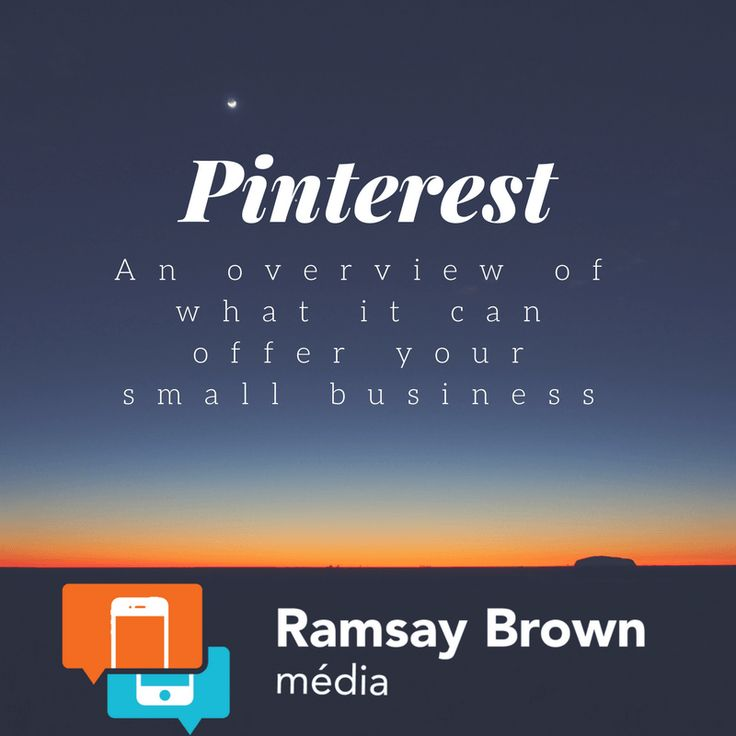 Pinterest: this is a platform that appeals to all. You can create pinboards of any interest you have and it allows you to catalog what you love, what inspires you, what you want to learn about, or …