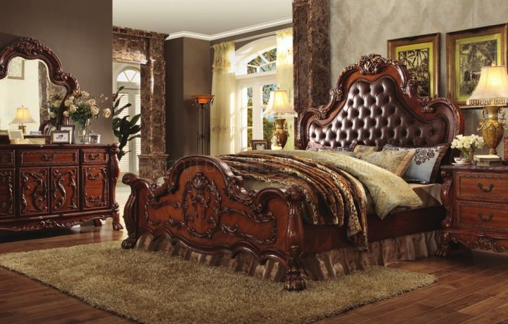 traditional bedroom furniture sets - bedroom interior decorating