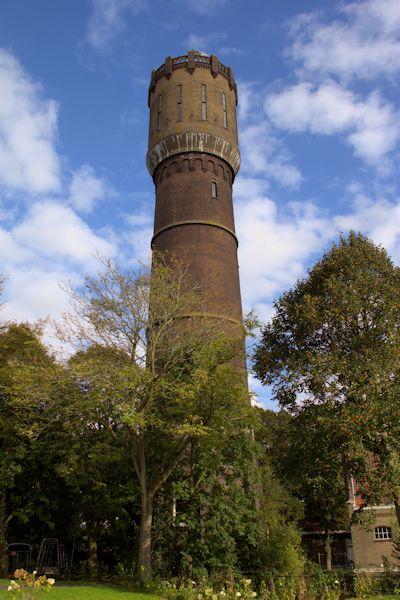 Watertoren Krimpen aan de Lek