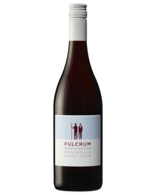 Fulcrum is the fantastic new venture from Pinot Noir rockstar, William Downie and long time friend and colleague, Jason Searle. Wonderfully fresh and vibrant with varietal characters of plum and earthen spice, Fulcrum Pinot Noir continues to develop in the bottle and is simply a premium wine steal at this price.
