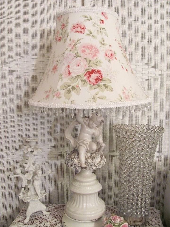 68 best 9 some of my lampshades ebay wwwshabbyshades shabby chic lamps shabby chic lighting table lamp shades table lamps lighting shades cottage chic cottage style chandelier lamps chandeliers aloadofball Choice Image