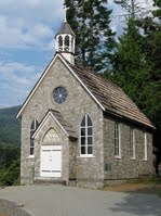 St. Paul's - first church on Saltspring Island, BC, Canada. Built by First Nations and Hawaiian settlers. www.ourladyofgrace-saltspring.ca