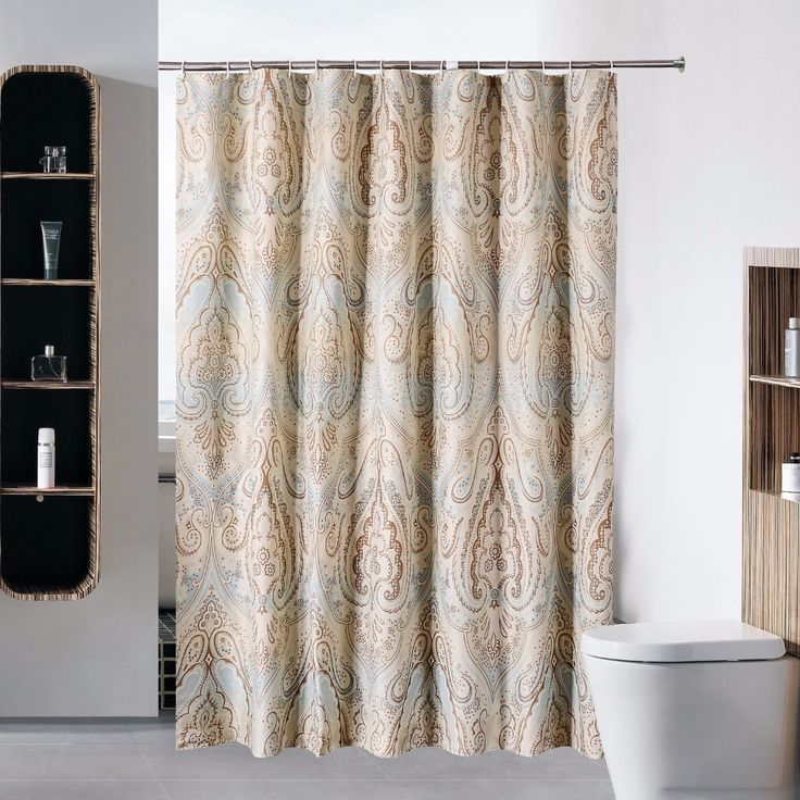 Shower Curtain Waterproof and Mildew Free Bath Curtains Heavy Weight, European Style. Yesterday's price: US $14.99 (12.39 EUR). Today's price: US $11.69 (9.67 EUR). Discount: 22%.