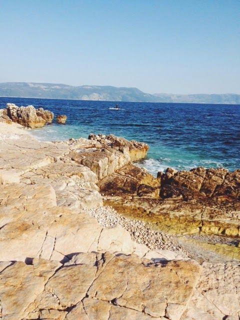 Rabac (Istria/Croatia)