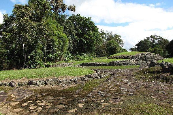 » Blog Archive Guayabo National Park – Uniquely breathtaking!  