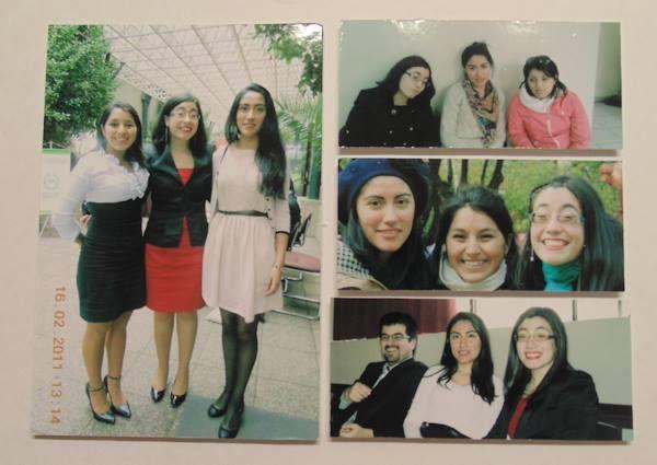 Ejemplo de nuestros collage!