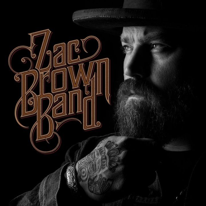 Zac Brown Band  @ Rogers Arena - Vancouver, Canada