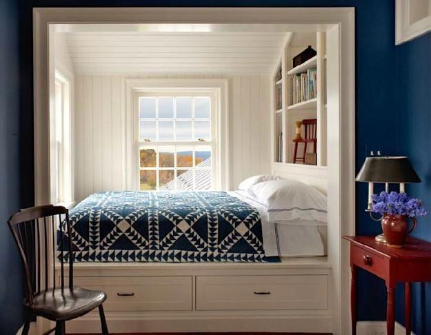 interior design and decor for small spaces