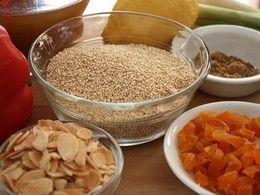 Zábavné a ľahké recepty z quinoy pre lenivých