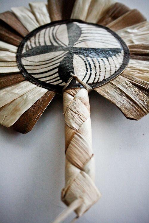 tongan tapa craft