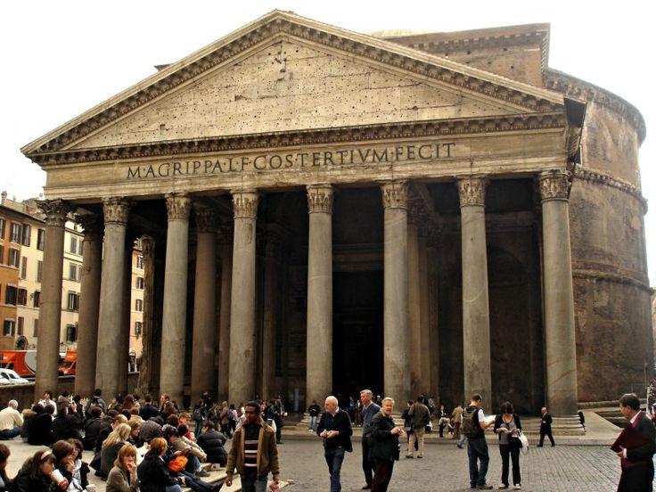 Panteão   O que ver em Roma #2