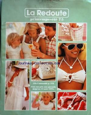 La redoute roubaix sur pinterest catalogue de la redoute - Commander catalogue la redoute ...