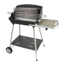 Exel Duo Grill SOMAGIC | Barbecue, Office chair, Barbecue