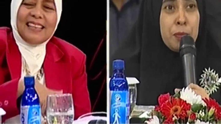 MENGEJUTKAN Pengakuan Istri Korban Kanjeng Dimas Taat Pribadi, Begini Ek...