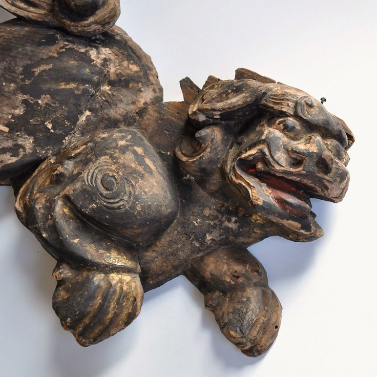Images about foo dogs and shishi lions on pinterest