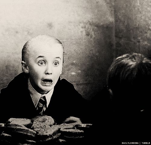 Person: I don't like Harry Potter. Me:... by Tigerlily Prongs | WHI