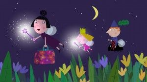 Ben and Holly's Little Kingdom Series 2