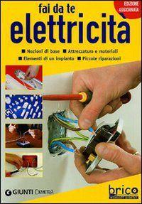 Prezzi e Sconti: #(usato) fai da te elettricità scarabelli Used  ad Euro 4.80 in #Giunti demetra #Libri