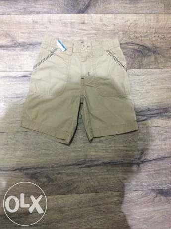 Бермуды бриджи шорты для мальчика