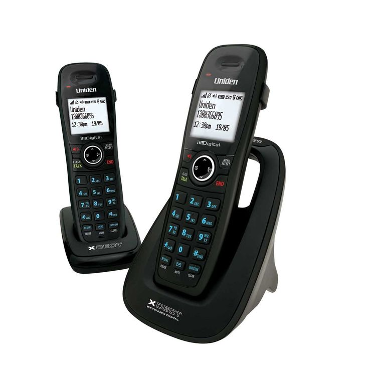 Buy online from Betta Electrical Uniden Cordless Phone - XDECT80151 at exciting price