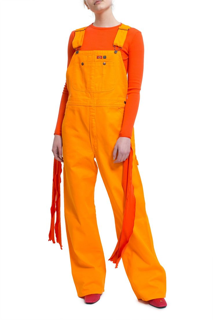dickies 1922 x opening ceremony painter s rib overalls on dickies coveralls id=33436