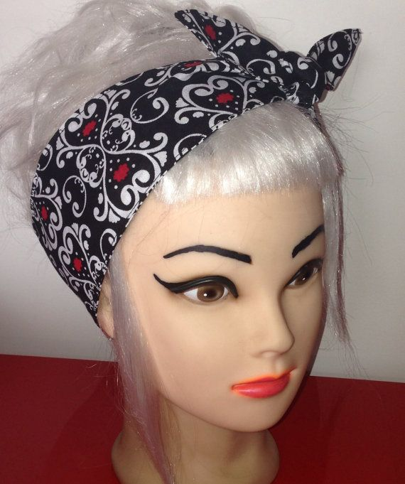 31 best images about locks scarves and headbands on