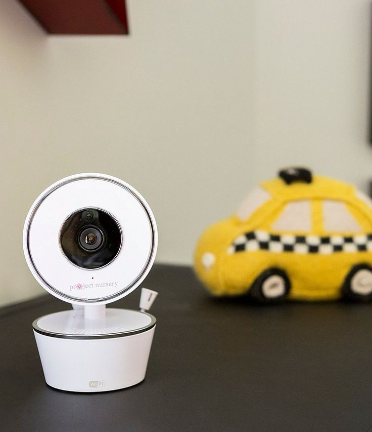 Projekt Kindergarten HD Wi-Fi Baby Monitor Kamera #HD, #Wi, #Project   – French Street Styles