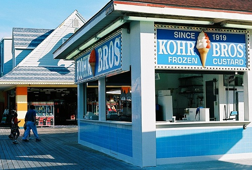 17 Best Images About Wildwood Nj On Pinterest Pizza