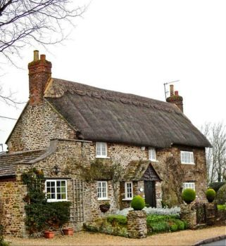 English Country Cottage (72 pieces)
