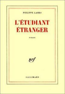 Critiques, citations, extraits de L'Etudiant étranger de Philippe Labro. Ce roman de Philippe Labro peut être accueillit avec une bienveillance...