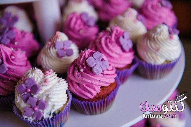 صور كب كيك خلفيات كب كيك خلفيات عيد ميلاد سعيد صور كب كيك رمزيات وخلفيات كيك للواتس اب والانسقرام Kntosa Com 28 19 155 Desserts Mini Cupcakes Food