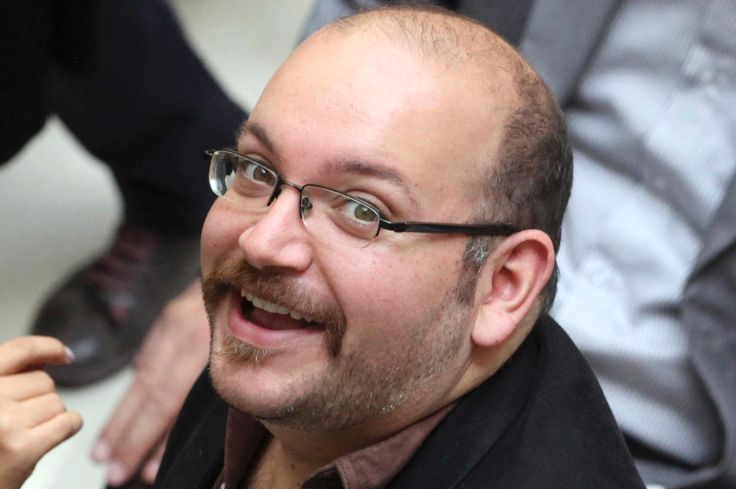 Well, Lefty, let's give 'em a bomb!  Iran's absurd persecution of Post reporter Jason Rezaian