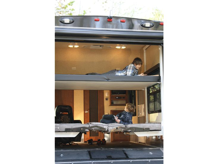 Happijac Power Bedlift Toy Hauler Ideas Pinterest