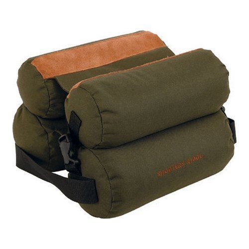 Gorilla Range Bag Bench Champion Gear Green Hunting New Platform Rest Shooting #ShootersRidge